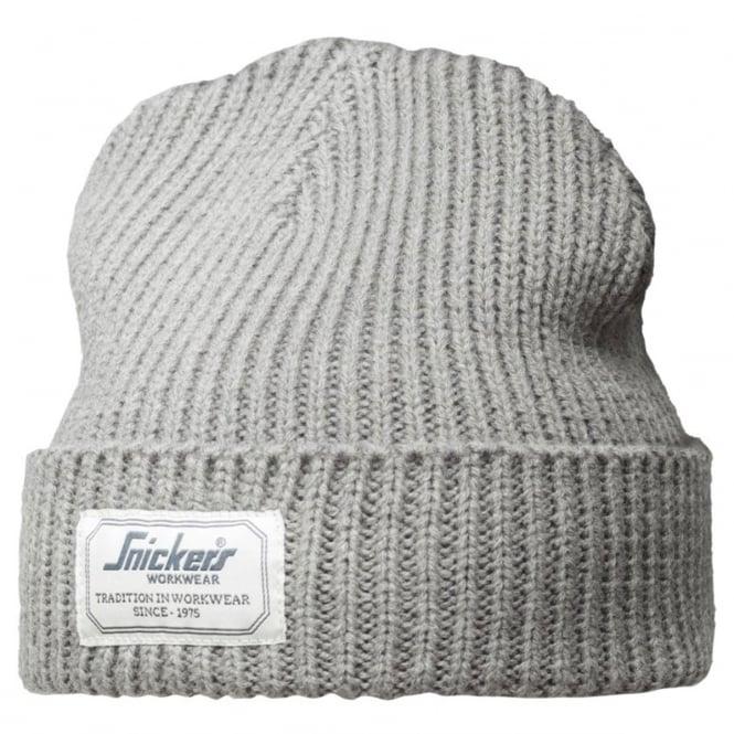 Snickers 9023 AllroundWork, Fisherman Beanie