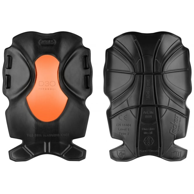 Snickers 9191 XTR D30 Kneepads Works with Trousers 3212 3214 3211