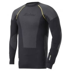 9430 XTR Compression Long Sleeve Shirt Breathable Under Layer
