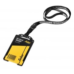 9759 ID-Card Holder