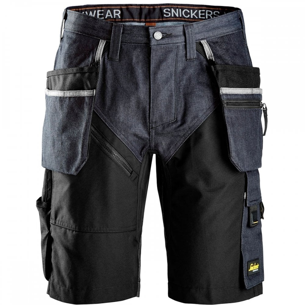 clearance prices best supplier incredible prices Snickers RuffWork Denim, Work Shorts+ Holster Pockets - Clothing ...