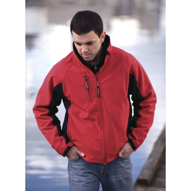 Stormtech CXJ-1 Men's Bonded Jacket
