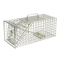 Squirrel Cage Trap