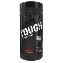 Tough Heavy Duty Hand Wipes (70 wipes)