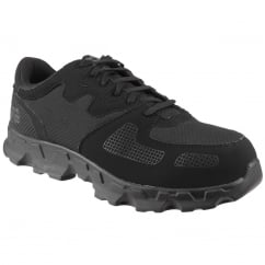 Powertrain Lo Black Size: 8 *One Size Only - Outlet Store*
