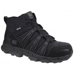 Powertrain Mid Black Size: 7 *One Size Only - Outlet Store*