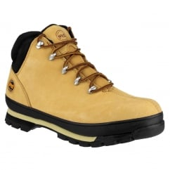 Safety Splitrock Boot Wheat