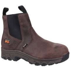 Safety Workstead Dealer Slip On Boot