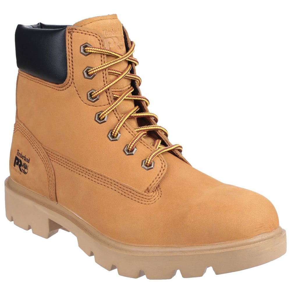 c9db4afdd8f Sawhorse Lace-up Safety Boot
