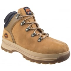Splitrock XT Lace up Safety Boot Wheat Size: 8 *One Size Only - Outlet Store*