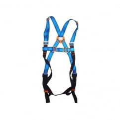 Full Safety Harness 014002