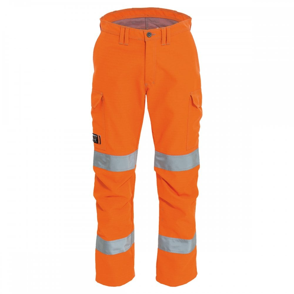 769b5316 Tranemo Advanced Workwear Edge GO/RT Flame Retardant Trousers ...