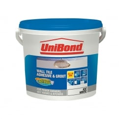 Tile On Walls Anti-Mould Readymix Adhesive & Grout Trade