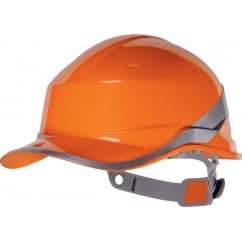 Venitex DIAMOND Hi-Vis Baseball Safety Helmet