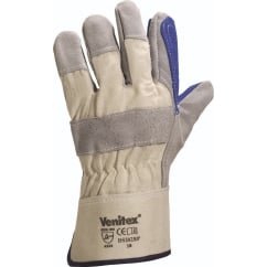 Venitex DS202RP Cowhide Split Leather Glove