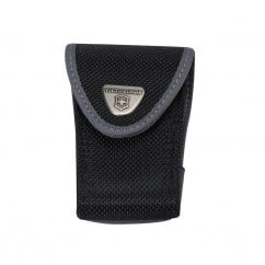 Black Fabric Pouch 5-8 Layer