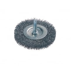 2101-000 Wire Wheel Brush 75mm/3in