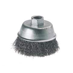 2107-000 Wire Cup Brush 60mm x M14