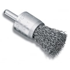 2126 Wire End Brush 25mm 6mm Shank